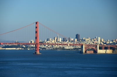 We'll be in beautiful San Francisco for AppsWorld.