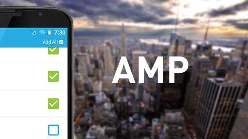 The Application Management Platform (AMP), a configurable set of cloud services that provide device manufacturers (OEMs) and mobile operators a simpler, faster and better way to distribute apps to Android devices.