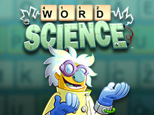 Word Science